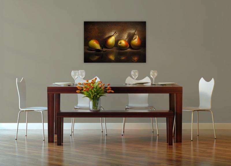 5-Russ-Salamon-picture-in-diningroom